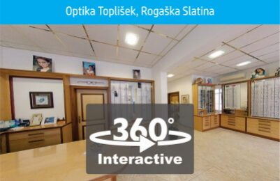 Optika Toplišek