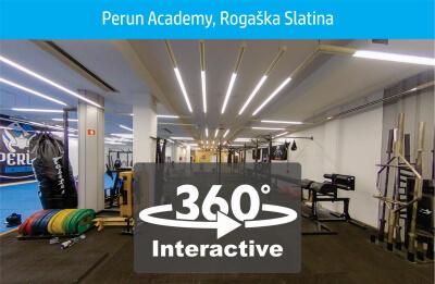 Perun Academy